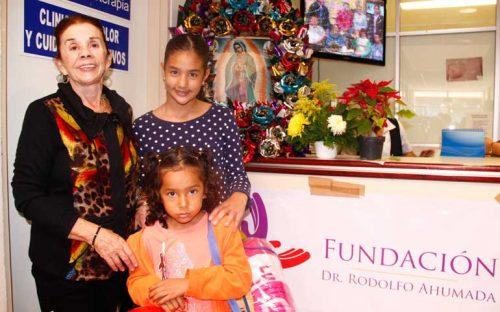 donando-amor-a-ninos-con-cancer-fundacion-dr-rodolfo-ahumada