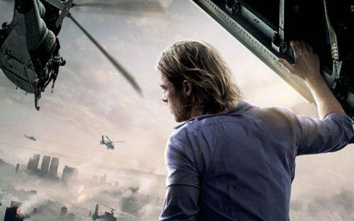 ¿'Guerra-Mundial-Z-2'-será-diferente-a-la-que-protagonizó-Brad-Pitt-