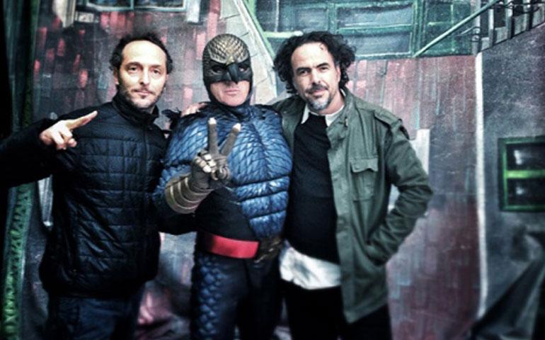 'Birdman'-obtiene-nueve-nominaciones--al-Oscar----