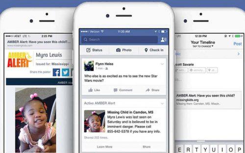 facebook-emitira-alerta-amber