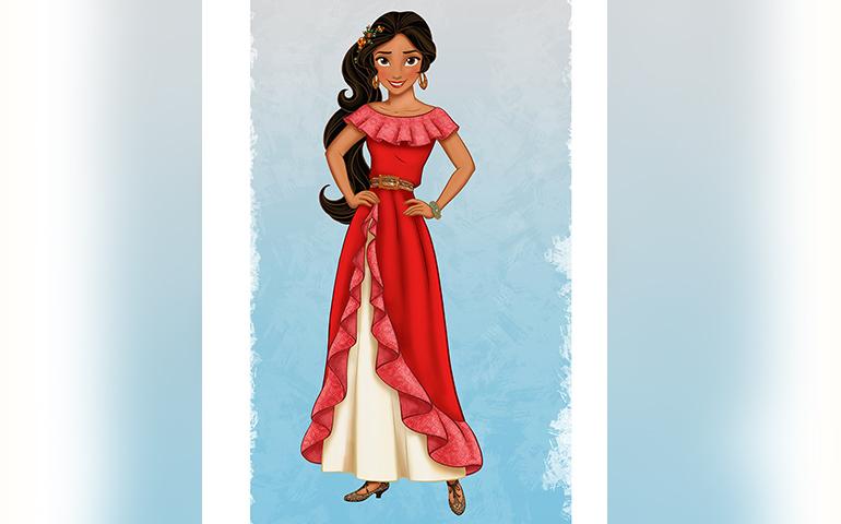 conoce-a-elena-la-nueva-princesa-latina-de-disney