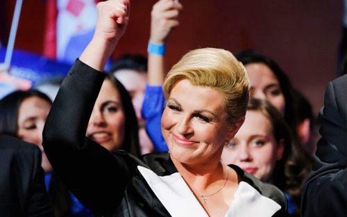 elige-croacia-a-la-primera-mujer-presidenta-de-su-historia