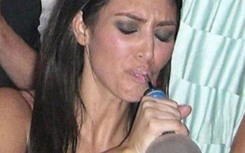 miley-cyrus-publica-la-peor-foto-de-kim-kardashian