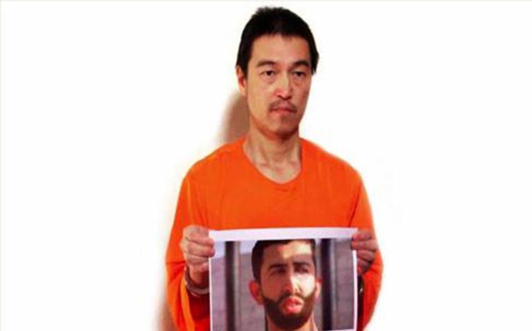 vence-plazo-yihadista-para-intercambiar-prisionero-jordano