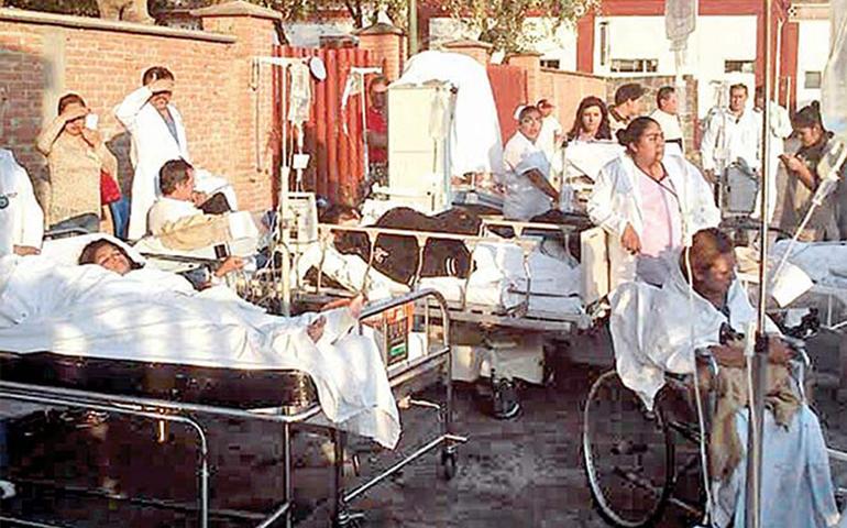 alarman-dos-fugas-de-gas-en-hospitales