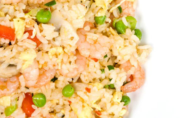 arroz-oriental-con-camarones