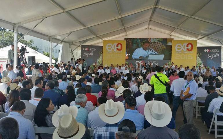 inauguran-expoagro-sinaloa-2015