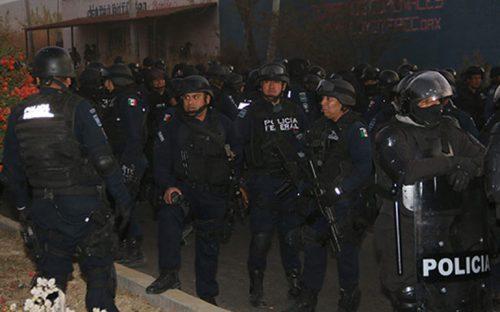 policias-en-oaxaca-logran-un-incremento-del-10-en-su-sueldo