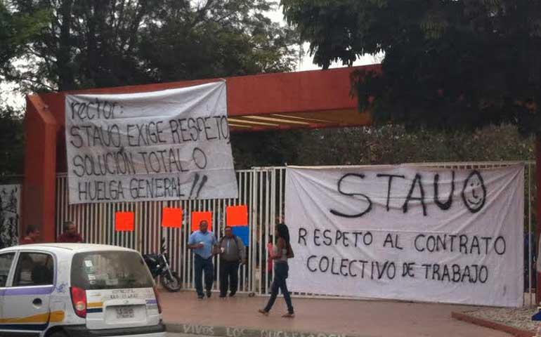 sindicato-de-academicos-cierra-la-uabjo