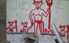 encuentran-altar-satanico-con-fotos-de-ninos-en-escuela-de-guerrero