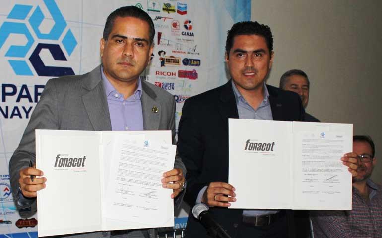 fonacot-y-coparmex-se-unen-para-promover-financiamiento-a-trabajadores