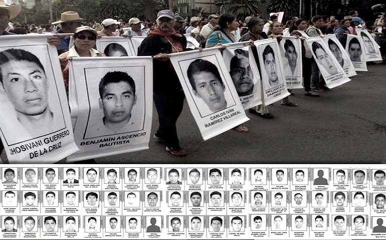padres-de-los-43-normalistas-regresan-a-la-ciudad-de-mexico