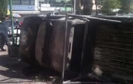 queman-patrulla-pobladores-en-xonacatlan-exigen-seguridad