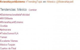 rivieranayariteextremo-logro-ser-trending-topic