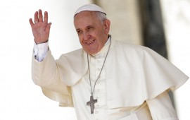 confirman-visita-del-papa-francisco-a-cuba
