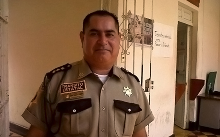 delegado-de-transito-del-estado-en-ixtlan-es-detenido-tras-la-muerte-de-una-mujer-en-sus-oficinas