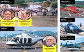 iglesia-catolica-condena-el-escandaloso-y-cinico-uso-de-helicopteros-del-prd