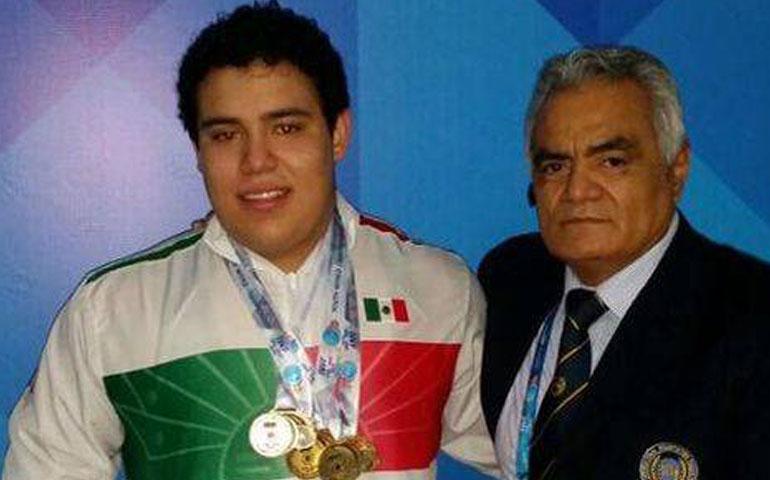mexicano-obtiene-oro-en-mundial-juvenil-de-halterofilia