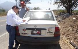 sancionan-a-funcionarios-por-mal-uso-de-vehiculos-gubernamentales