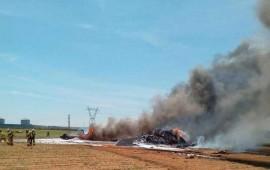 accidente-de-avion-en-espana-deja-al-menos-4-muertos