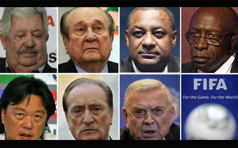 arrestan-a-funcionarios-de-la-fifa-por-corrupcion