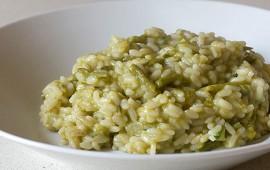 arroz-verde