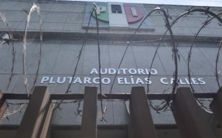 aumentan-seguridad-el-pri-hizo-de-su-sede-un-bunker-costo-1-5-millones-de-pesos