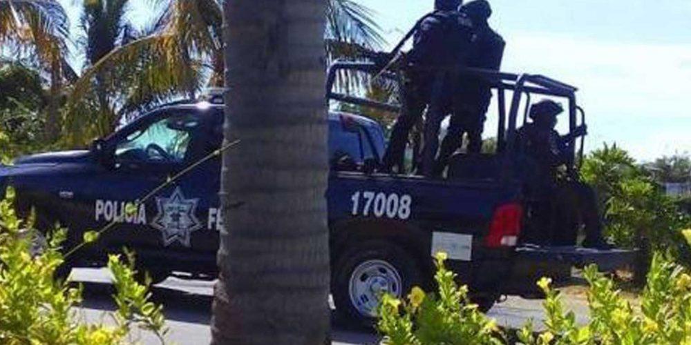 delincuentes-y-federales-se-enfrentan-a-balazos-en-bahia-de-banderas