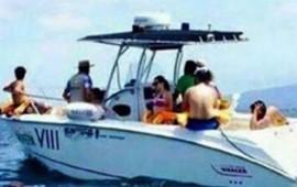 exhiben-a-delegado-de-profepa-en-nayarit-usando-embarcacion-oficial-para-su-diversion-lo-cesan
