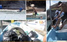 inician-limpieza-de-las-islas-marietas