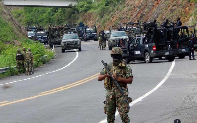 llegan-a-penal-de-nayarit-tres-detenidos-en-tiroteo-de-tanhuato