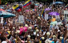 miles-marchan-en-venezuela-exigen-libertad-de-opositores