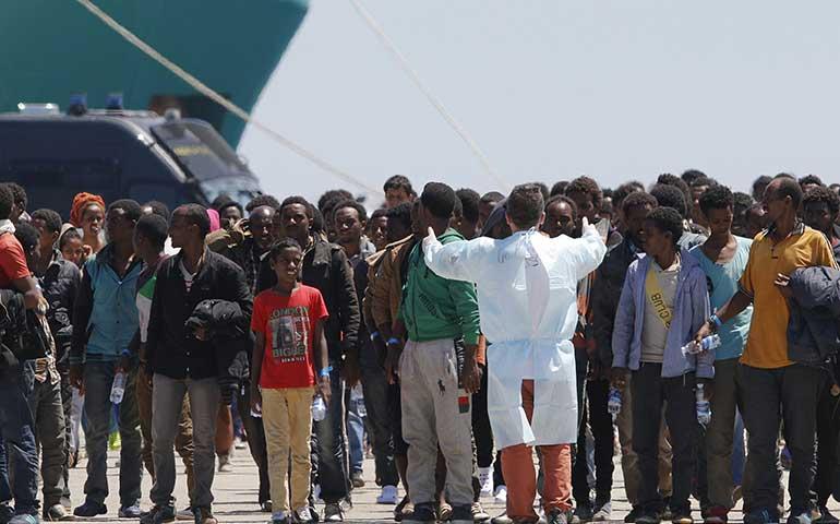 nueva-tragedia-en-el-mediterraneo-reportan-decenas-de-migrantes-ahogados