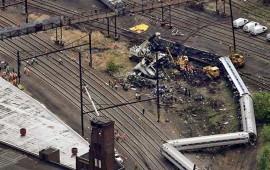 se-descarrila-tren-en-filadelfia-van-7-muertos