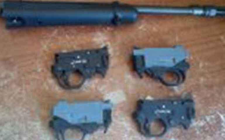 incautan-canon-de-rifle-en-paqueteria-del-aeropuerto-su-destino-era-nayarit