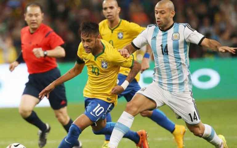 argentina-y-brasil-cancelan-amistoso-de-septiembre