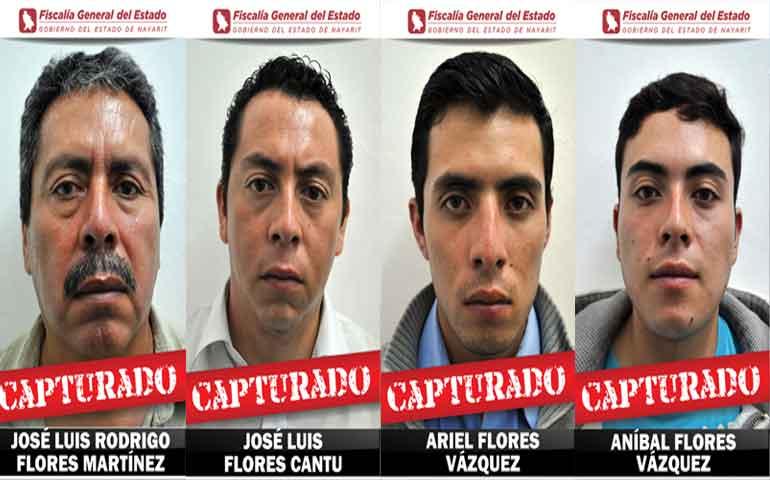 capturan-a-presuntos-homicidas-de-policia-estatal-del-estado-de-mexico