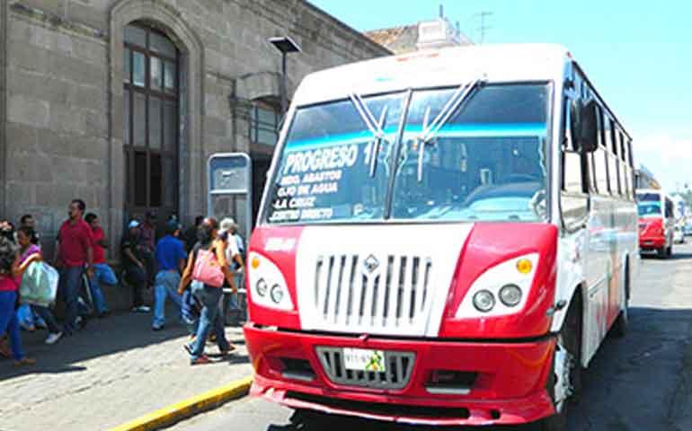 choferes-del-transporte-publico-piden-incremento-en-la-tarifa-a-7-pesos