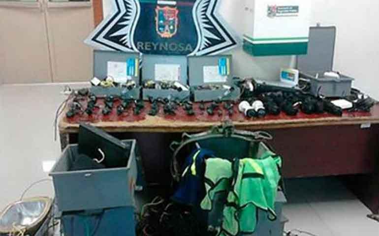 desmantelan-24-camaras-de-narco-vigilancia-en-tamaulipas