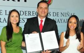 gobernador-promulga-la-ley-general-de-derechos-de-ninas-ninos-y-adolescentes-en-nayarit