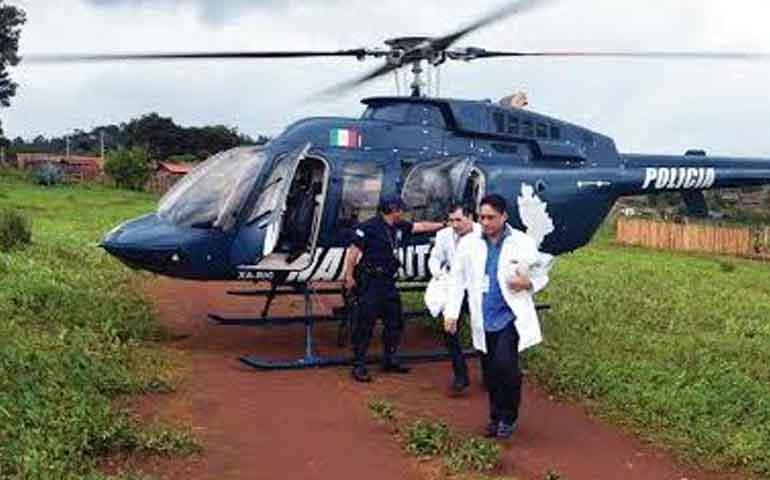 medicos-llegan-a-la-zona-serrana-gracias-al-apache