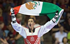 mexico-suma-oro-y-plata-en-taekwondo