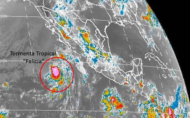 se-forma-la-tormenta-tropical-felicia-en-el-pacifico