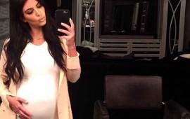 sospechan-que-embarazo-de-kim-kardashian-es-falso