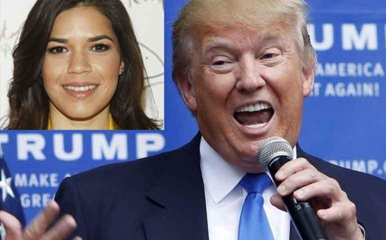 una-actriz-agradecio-a-donald-trump-por-atacar-a-mexico