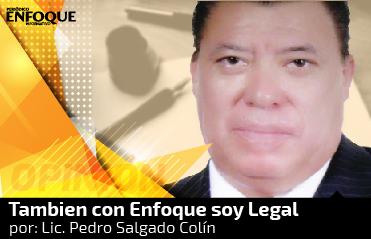 Pedro Salgado Colín