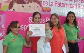 concluyen-papas-y-mamas-taller-de-paternidad-responsable