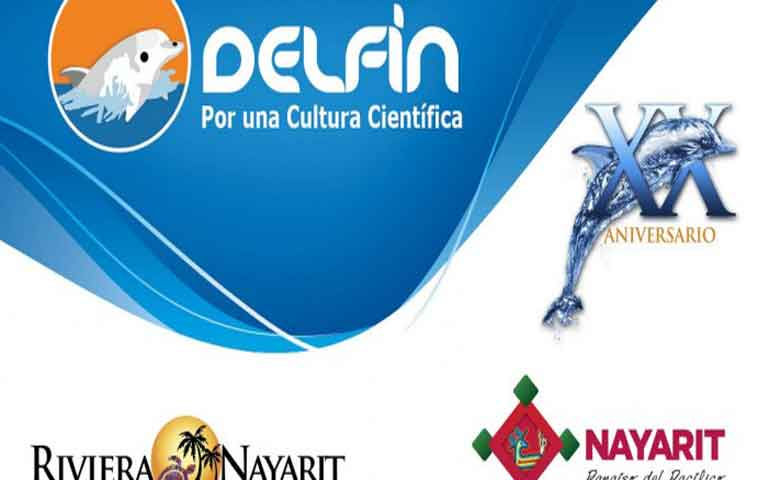 inicia-el-xx-congreso-del-programa-delfin-en-riviera-nayarit