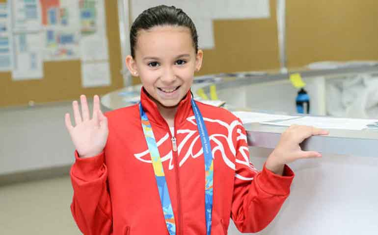 nadadora-prodigio-de-10-anos-debutara-hoy-en-el-mundial-de-kazan