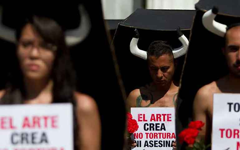 promulgan-ley-que-prohibe-corridas-de-toros-en-coahuila